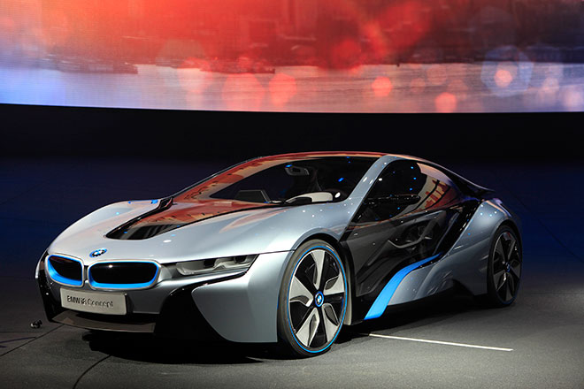 Top 10 Electric Cars That Will Compete With Tesla In The Next Two Years