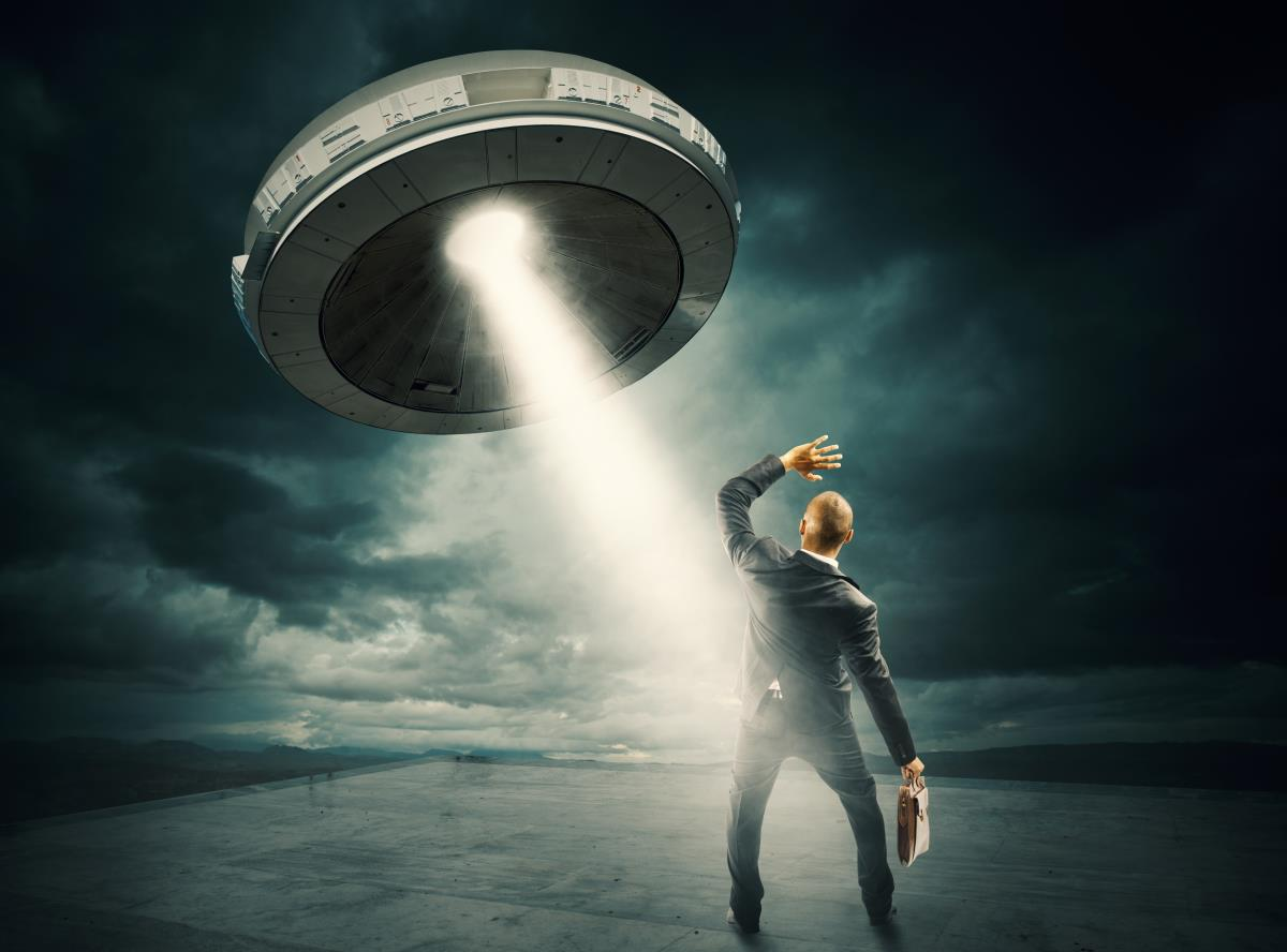 ARE UFOs REAL - Toptenrepublic.com